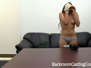 audition, casting, pov