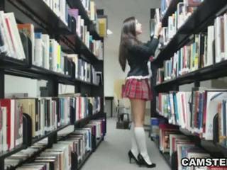 ウェブカメラ, ストリップショー, 女子生徒