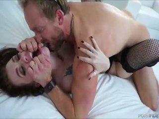 किनकी पोलिश टीन loves रफ dominating सेक्स