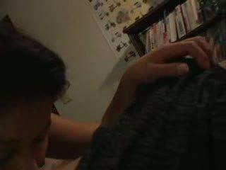 Japoni mami having seks me të saj stepson video