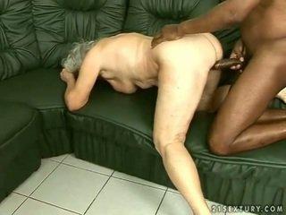 Nenek seks kompilasi
