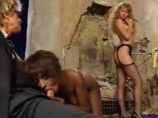 sesso di gruppo, annata, hd porno