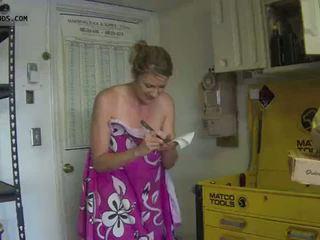 Ooops towel slip randevu delivery