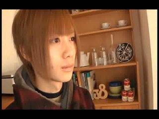 Japanesse crossdressers videó