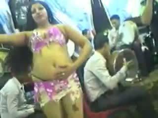 apaļš, striptīzs, arābu