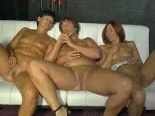 Niemieckie swingers