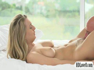 pilns blondīnes hq, jauks pornstar labākais