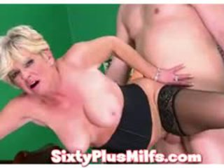 big boobs, vecenīte, nobriedis