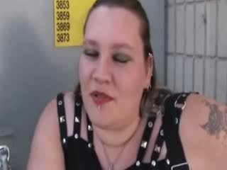 Plump slut e over for one reason and she will get jago