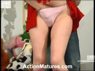 pornó lány és a férfiak az ágyban, kis kakas és könyörögni cici, porn in and out action