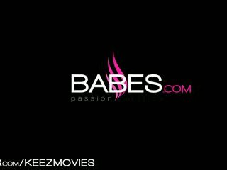 Babes - waiting pre vy, anissa kate