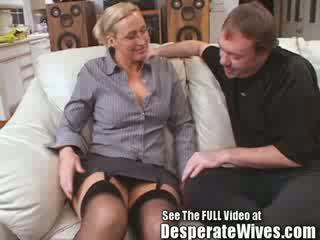 Joey lynn opettaja gets schooled sisään a prostituoidun koulutus luokka