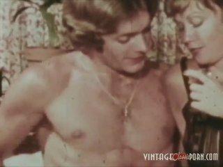 Vuosikerta porno alkaen the sixties