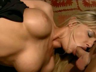 blondjes, trio, anaal