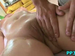 avsugning, massage room, avslappnande sex massage