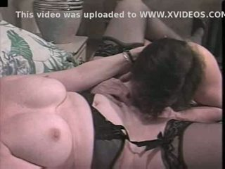 On fire! kitty foxx gets licked and fucked by a hairy stud