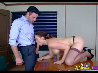 High Heels and Stockings in the Classroom: Free HD Porn 73