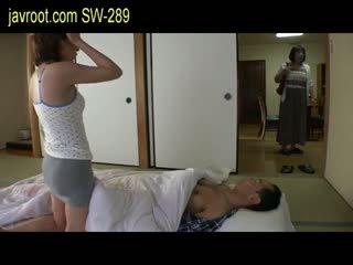 Krank ehemann erhalten besser sex