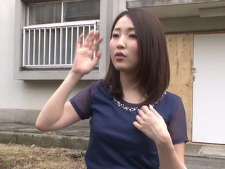 امرأة سمراء, اليابانية, المهبل الاستمناء