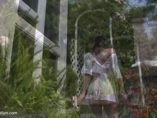 Denise Milani Dm - V047 Garden