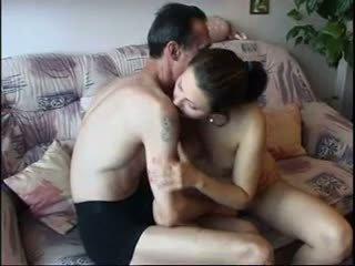 Oldman velký kohout pro mladý herečka, volný porno 47