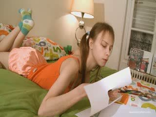 Owadanja söýgülim doing ýigrenji homework
