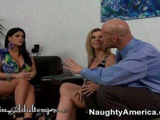 Brunette Dolls Angelina Castro Presents Her Temper