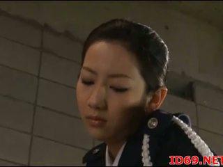 일본의 av 모델 에 그녀의 스타킹