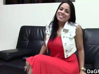 Kubańskie laska wants do być a gwiazda porno