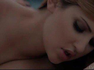 najboljše poljubljanje, ustni idealna, brezplačno dekle na dekle velika