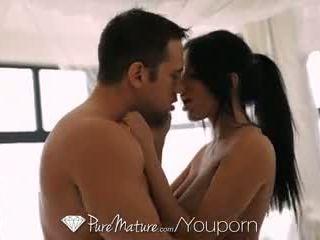 Hd puremature - malaking suso inang kaakit-akit anissa kate fucked by thick titi