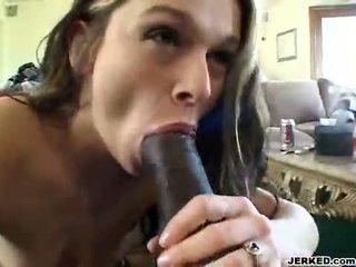 Violet Blue black cock anal
