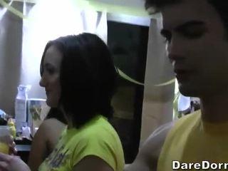 Free Dorm Parties Videos