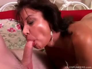 Super Hot MILF with Sexy Tan Lines Loves to Fuck: Porn fb