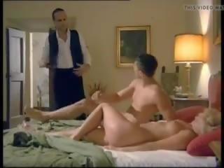 sex în trei, vintage, italian
