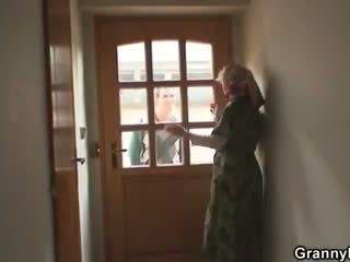 वह bangs पुराना widow कठिन