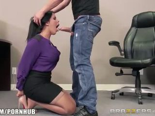 big boobs, spit, brazzers, face fucking, blowjob, babe