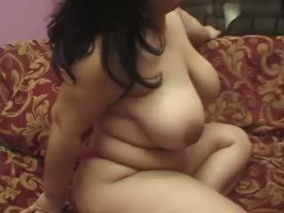 big, thick, chubby