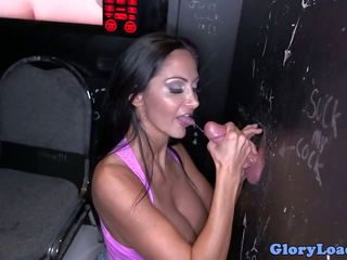 Bigtitted gloryhole mqmf fucks y cocksucks: gratis porno 66