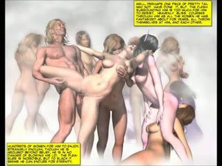 3d komiska världen av neverquest 4