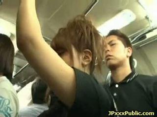 Seksuālā japānieši tīņi jāšanās uz publisks places 03