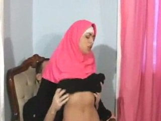 Hijab seksi no.3