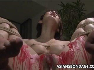 japonijos, bdsm, bondage