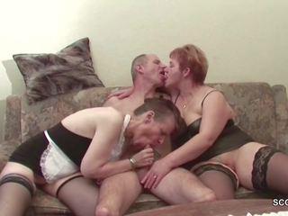 Ficken porno omas Omas pornofilme