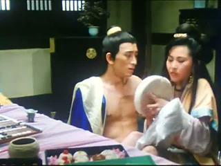 Klassisch chinesisch porno sex und zen 3/3