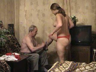 आदमी, पुराना, रूसी