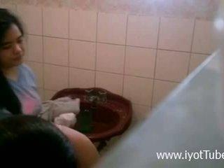 Lupet ng boso - dusch gömd klotter