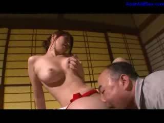 japonisht, pumë, i vjetër