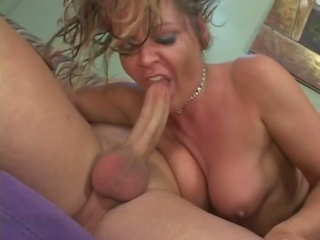 MILF with Glases: Free Hardcore Porn Video 10