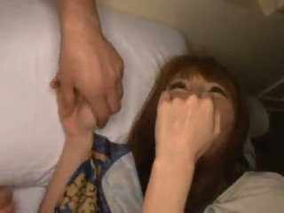 Miku ohashi admires the fellow okrągły jej ładny shagging skills